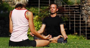 Yoga per principianti