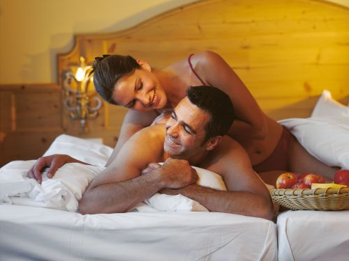 Honeymoon Package | 13.07. - 19.10.2013