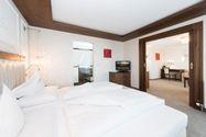 Suites supérieures de luxe, balcon orienté sud