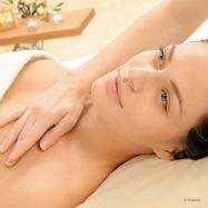 Lymphdrainage |