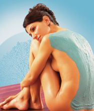 Thalasso Therapy, Maria Galland!