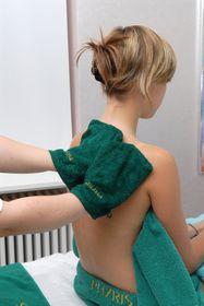Massage anti-stress Alpienne