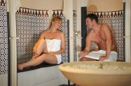 Spa Introduction for 2 days, for men & women