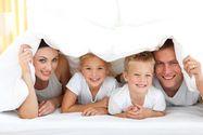 Famille  - Semaine speciale petits enfants (octobre)