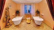 LifeStyle Genuss Romantik - 2 ÜN im Home oder LifeStyle Doppelzimmer Eur 214 statt Eur 266