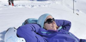 Personal Winter Action incl. a personal guide |