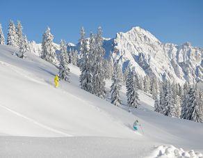 Ski Special = 3 Nächte bezahlen 4 Tage genießen