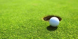 Golf Beginners