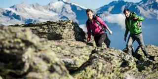 Bergzeit – Wellnessauszeit 3 Tage (Donnerstag bis Sonntag)