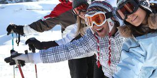 Skifahren lernen in nur 3 Tagen