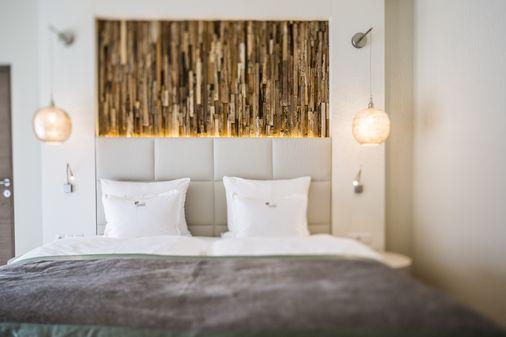 Residence Komfortzimmer | Neubau