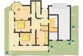 "Апартамент ""Landhaus Buchau"""