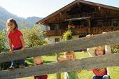 Familienhit - Almabtriebswochen | 12.09.-26.09.2015