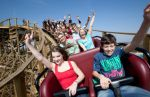 Sommer-Highlight mit Europapark