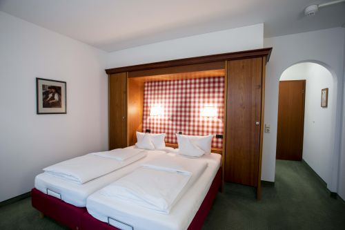 - Föhrental Double Room