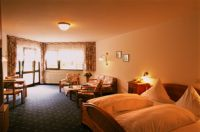 Hotel Tobererhof - Doppelzimmer Kandel