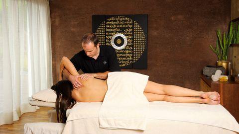 NEU: Faszienmassage