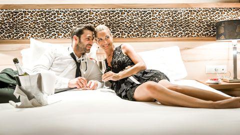 Romantik im Spa Hotel Andreus