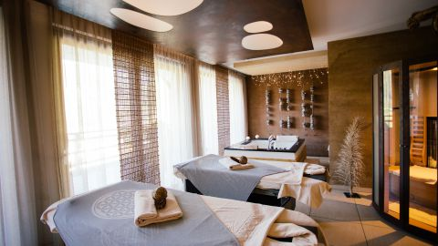 NEW Spa Suite Vinoble