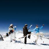 Séjour Ski sur glacier à bon Prix | 3 jours
