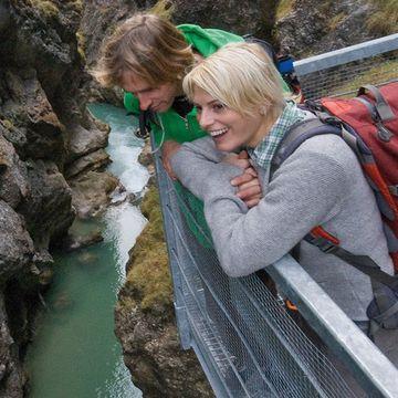 Wandererlebnis Tiroler Unterland