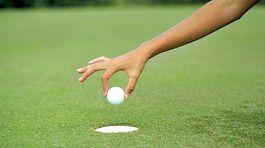 Golf basic package | 18.04. - 14.06.2014 & 20.09. - 19.10.2014