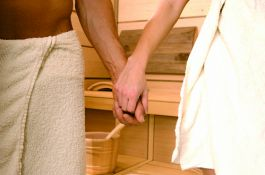 Spa Package for romantics | 18.04. - 14.06.2014 & 20.09. - 19.10.2014