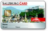 Salzburg Card 24 hours - All of Salzburg with one ticket!