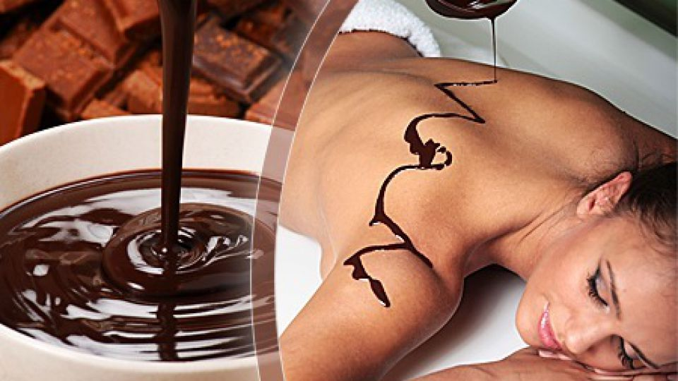 Chocolate-Massage