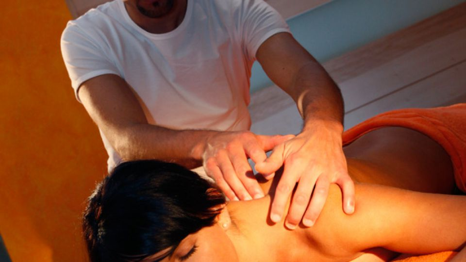 ZEN MASSAGE ALP WELLNESS MöTA