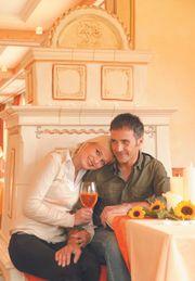 Romantischer Herbst-Kurzurlaub | 2 Nächte