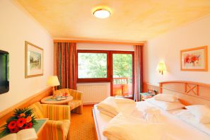 Kristall - Kristall Luxury Double Room