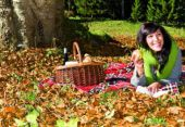 Autumn and Culinary Week