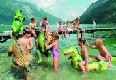 """Mountain & Lake"" Family Week ""de Luxe"""