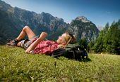 "Last Minute ""Alpine Spring""   09.05.-14.05.2015"