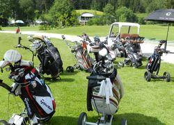 Golf Starter week | B