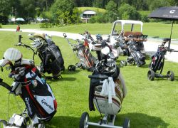 Golf STARTER Woche | B