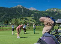 Golf-Starter  Golfführerschein  Cs