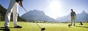 Golf STARTER mit Platzreife