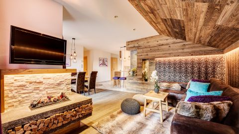 appartamento tipo G de luxe