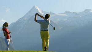 Golfen im Frühling 7 Nächte Deluxe(inklusive Frühbucherrabatt)