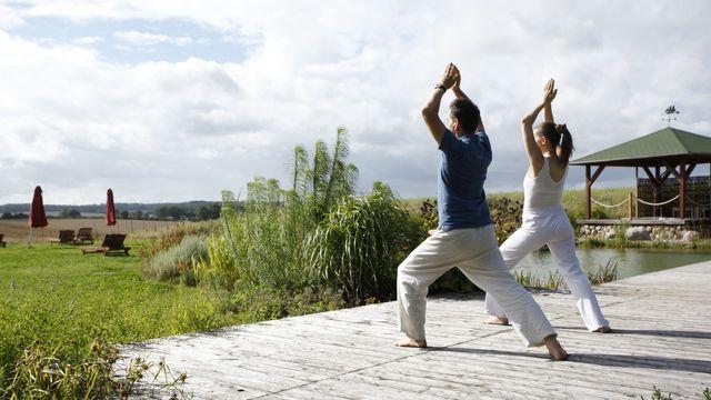 YOGA FÜR DEN RÜCKEN mit Olaf Riemann, Hatha-Yoga-Lehrer nach T. K. V. Desikachar, BDY- und EYU-zertifiziert
