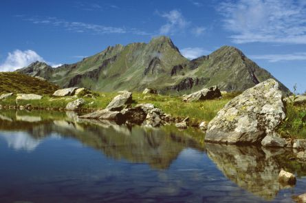 * Echte Bergferien | 5 Tage