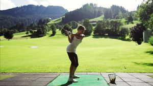 * Golf Platzreife Kurs | 6 Tage