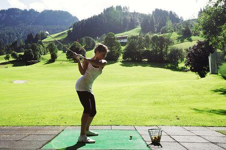 * Golf Platzreife Kurs   6 Tage