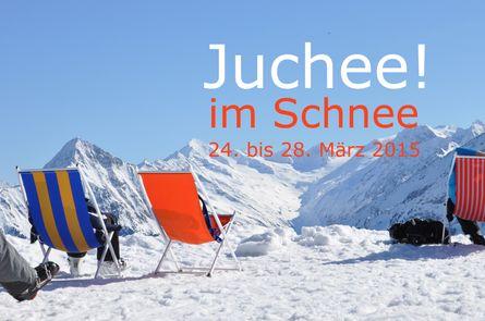 # Juchee im Schnee | 3 Tage