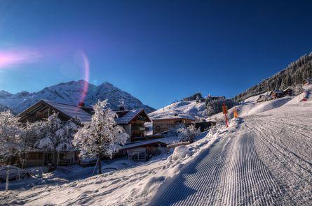 Ski Oberstdorf Kleinwalsertal - 7 Nächte