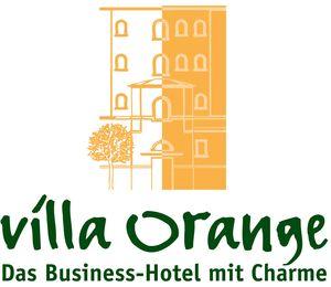 Villa Orange - Logo