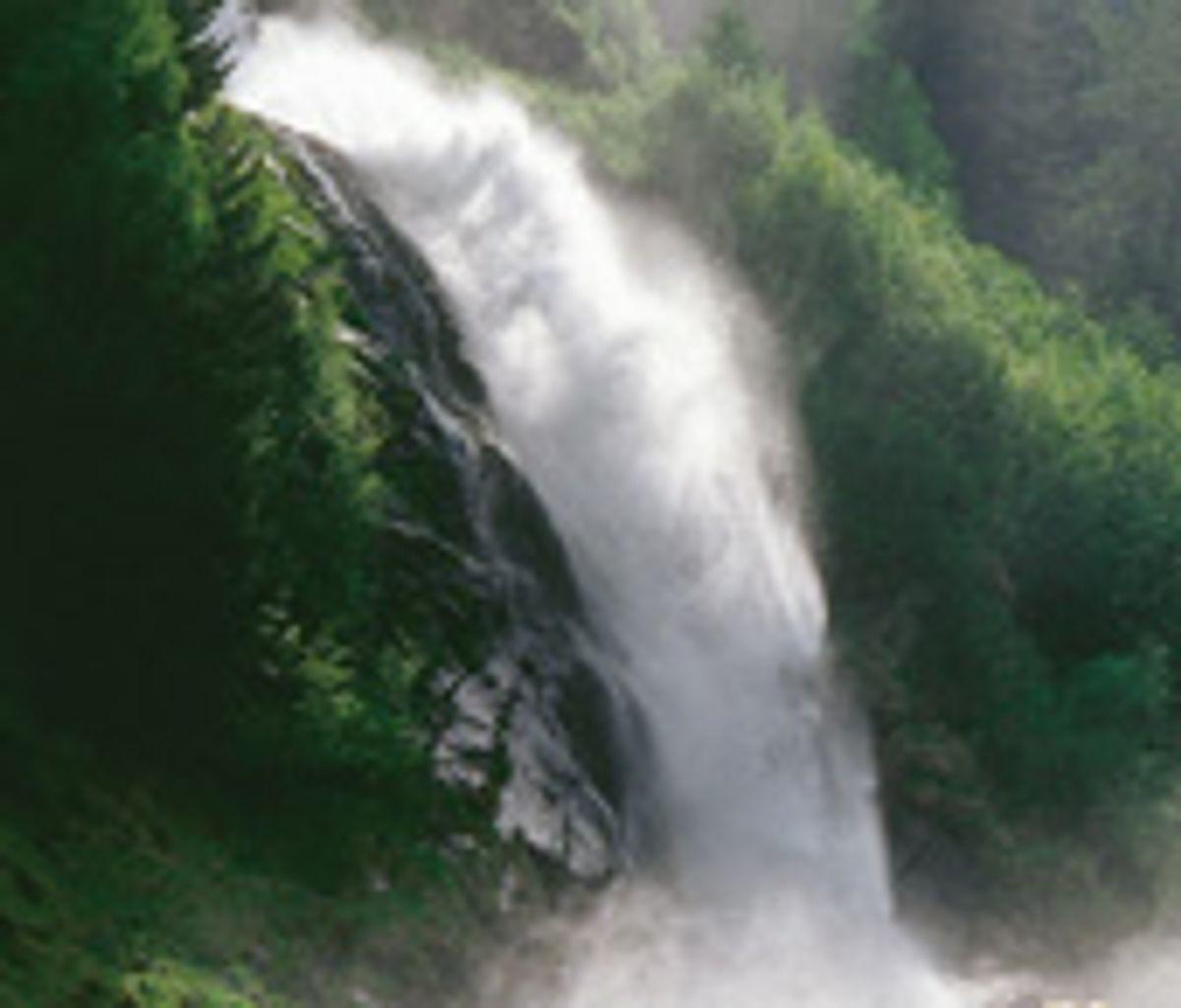 WASSER-NATUR-LEBEN | 7 Nächte