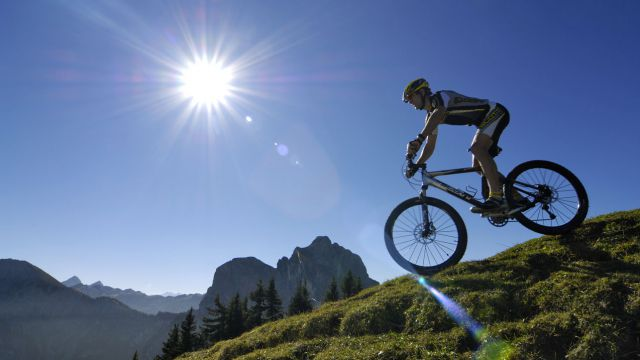 Mountainbike-Intensiv-Pauschale
